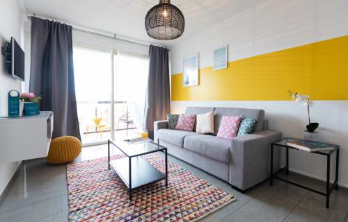Juan les Pins - Juan-les-Pins - Sunny Terrace 2C