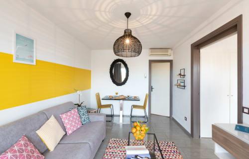 Juan les Pins - Juan-les-Pins - Sunny Terrace 4C