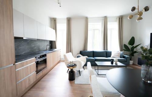 Luxembourg - Limpertsberg - Ermesinde Milan Style