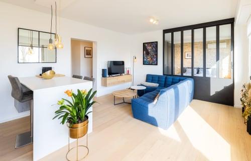 Luxembourg - Limpertsberg - Ermesinde Penthouse