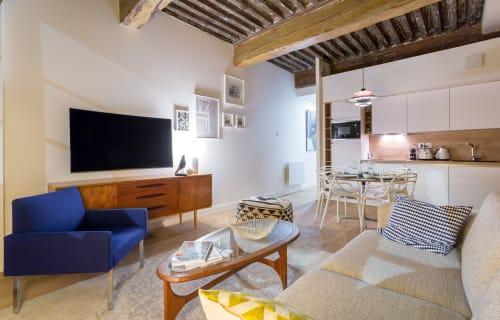 Lyon - Bellecour - Hotel Dieu - Panthela