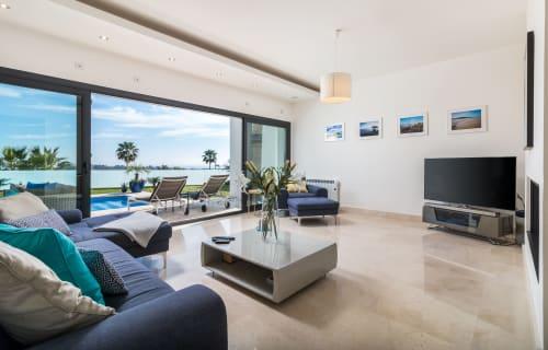 Marbella - Marbella - Villa Atalaya