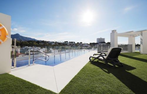 Marbella - Nueva Andalucia - Albatross Hills