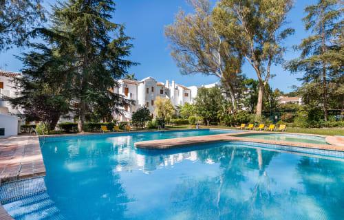 Marbella - Nueva Andalucia - Casa Le Village II
