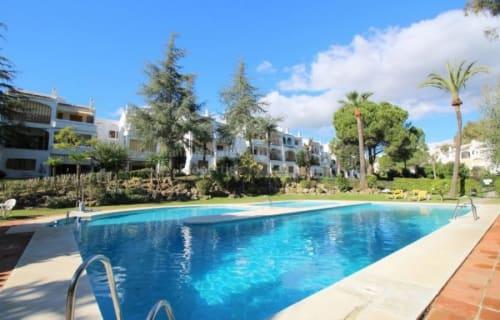 Marbella - Nueva Andalucia - Casa Le Village