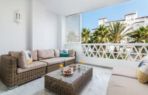 Marbella - Puerto Banus - Las Gaviotas