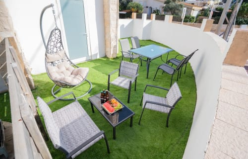 Nahariya - Kiryat Gershon Tez - Balfour Garden Terrace