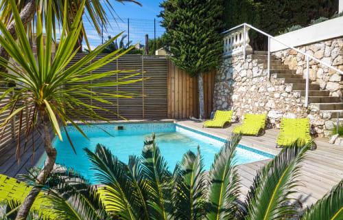 Nice - Saint-Jean-Cap-Ferrat - Villa Pescheria