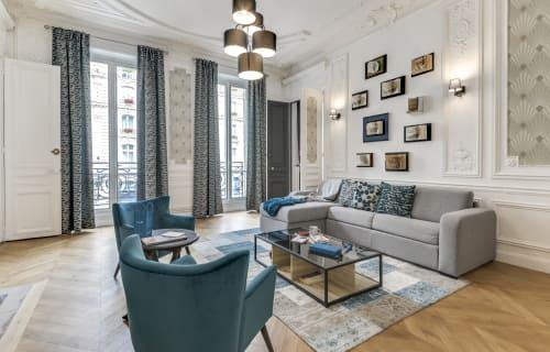 Paris - Galeries Lafayette - Saint-Lazare (9e) - Saint Lazare