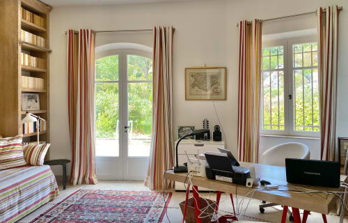 Saint Tropez - Cogolin - Villa les Vignes