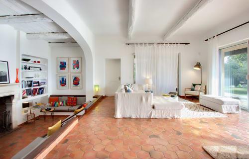 Saint Tropez - Gassin - Villa les Rossignols