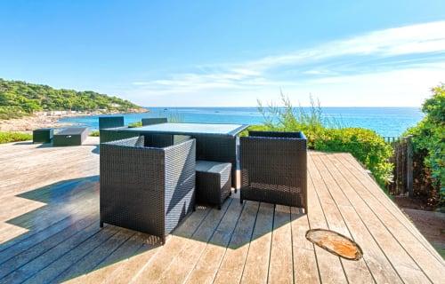 Saint Tropez - Ramatuelle - Villa Balinea