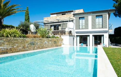 Saint Tropez - Saint-Tropez - Villa Camelia