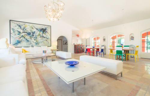 Saint Tropez - Saint-Tropez - Villa Giulia