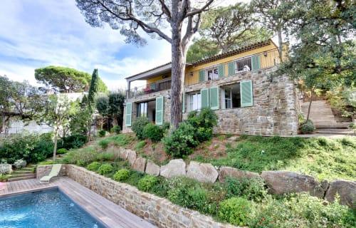 Saint Tropez - Saint-Tropez - Villa Viviane