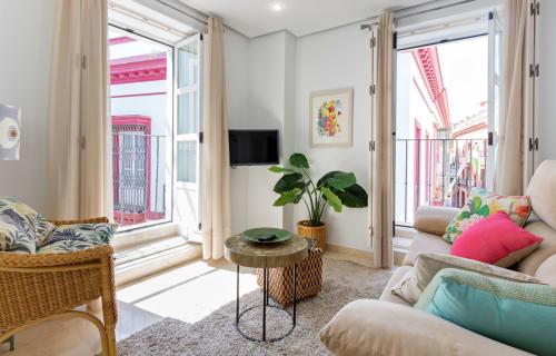 Seville - City center - Bamberg Central Suite