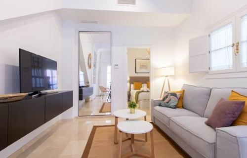 Seville - City center - MuMu Luxury Suite Lirio