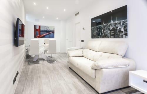 Seville - San Lorenzo - Goles Deluxe Suites