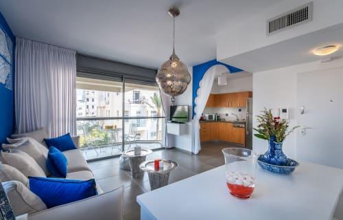 Tel Aviv - South Beach Area - Kalischer