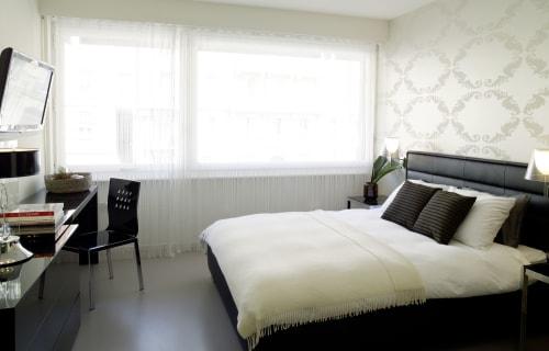 Lausanne - Le Flon - Caroline Modern Studio V