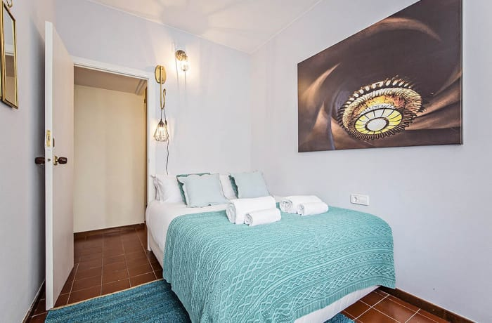 Apartment in Bailen, Eixample - 13