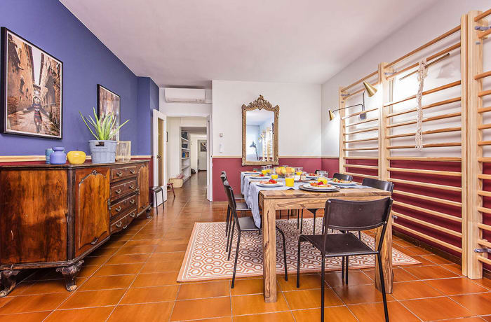 Apartment in Bailen, Eixample - 1