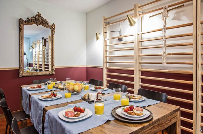 Apartment in Bailen, Eixample - 19