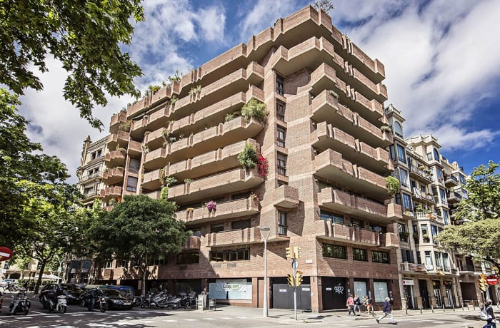 Apartment in Bailen, Eixample - 22