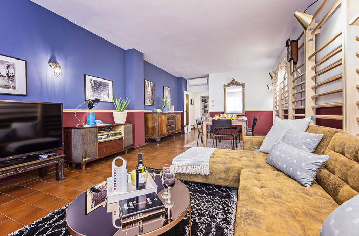 Apartment in Bailen, Eixample - 2