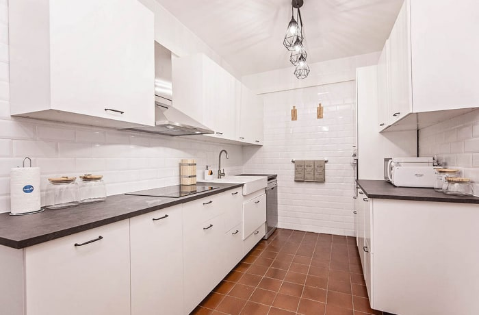 Apartment in Bailen, Eixample - 3