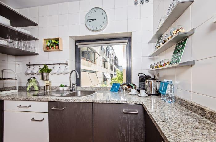 Apartment in Bogatell Beach, Poble Nou / Beach - 9