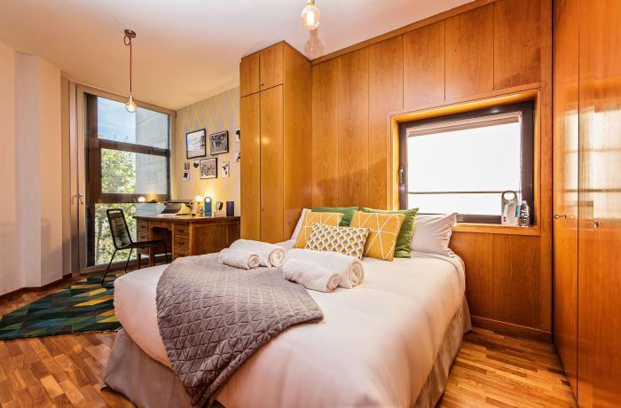 Apartment in Bogatell Beach, Poble Nou / Beach - 2