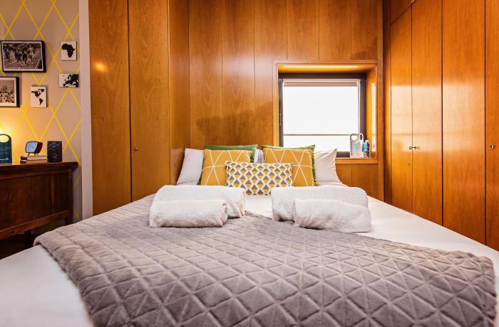 Apartment in Bogatell Beach, Poble Nou / Beach - 4