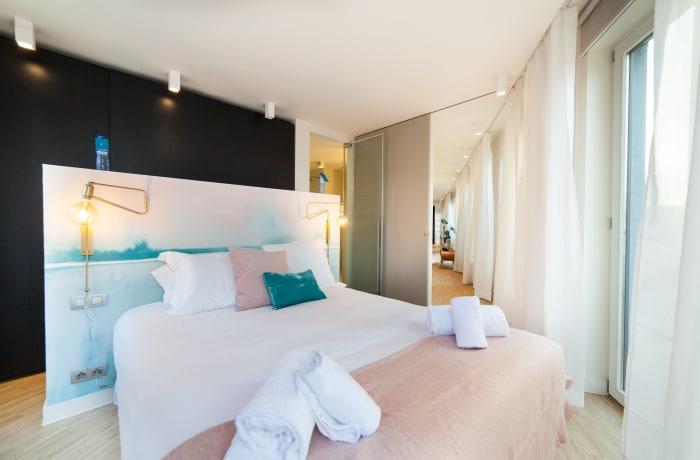 Apartment in Regence III, Sablon - 16