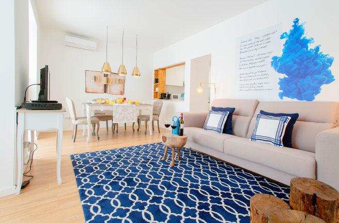 Apartment in Gloria2B, Avenida da Liberdade - 0