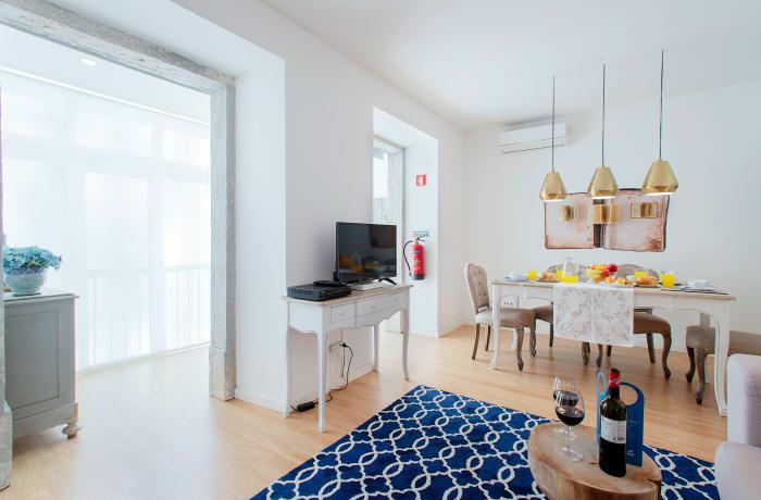 Apartment in Gloria2B, Avenida da Liberdade - 6