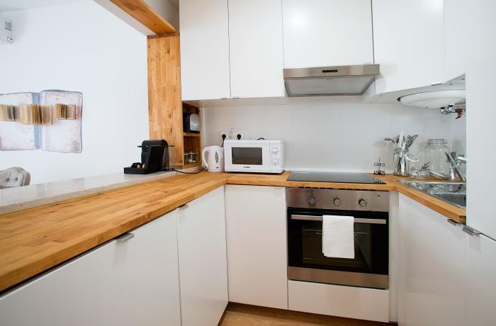Apartment in Gloria2B, Avenida da Liberdade - 8