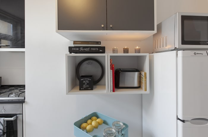 Apartment in Sky Penthouse, Graca - 15