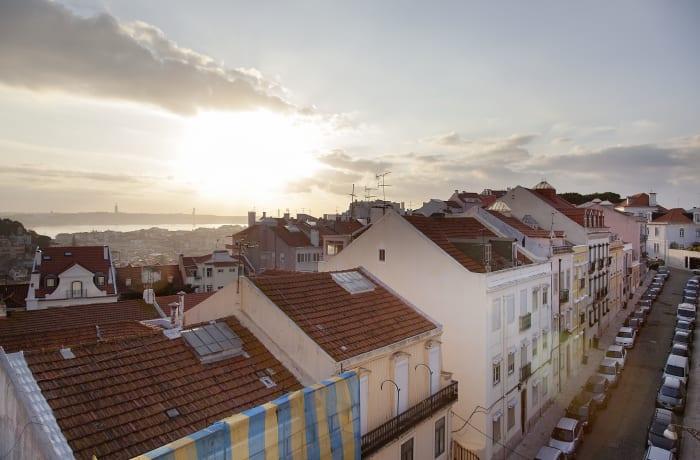 Apartment in Sky Penthouse, Graca - 16