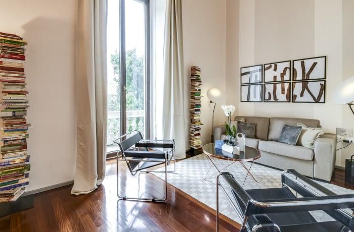 Apartment in Romagnosi, Duomo - 0