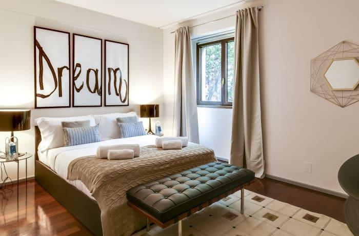 Apartment in Romagnosi, Duomo - 11