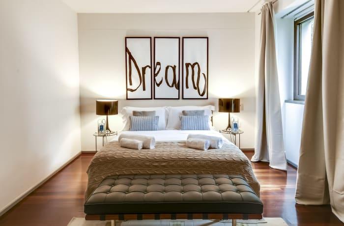 Apartment in Romagnosi, Duomo - 12