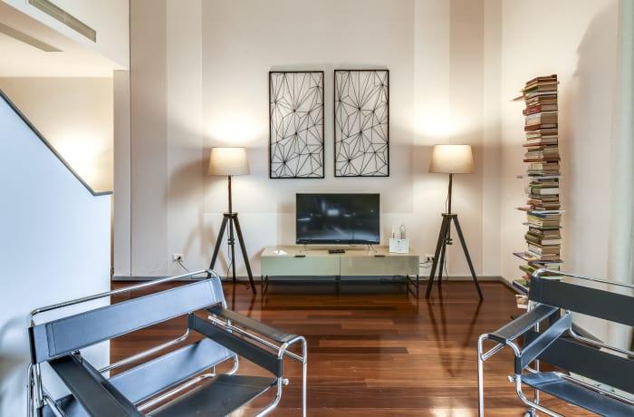 Apartment in Romagnosi, Duomo - 2