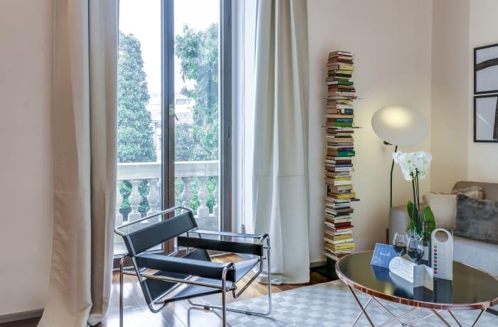 Apartment in Romagnosi, Duomo - 3