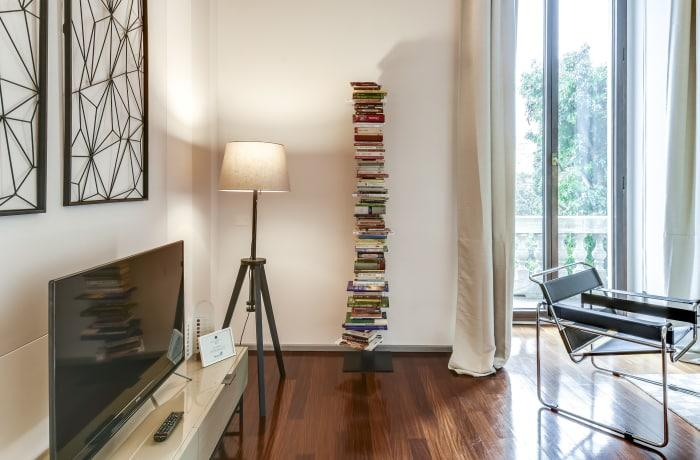 Apartment in Romagnosi, Duomo - 4