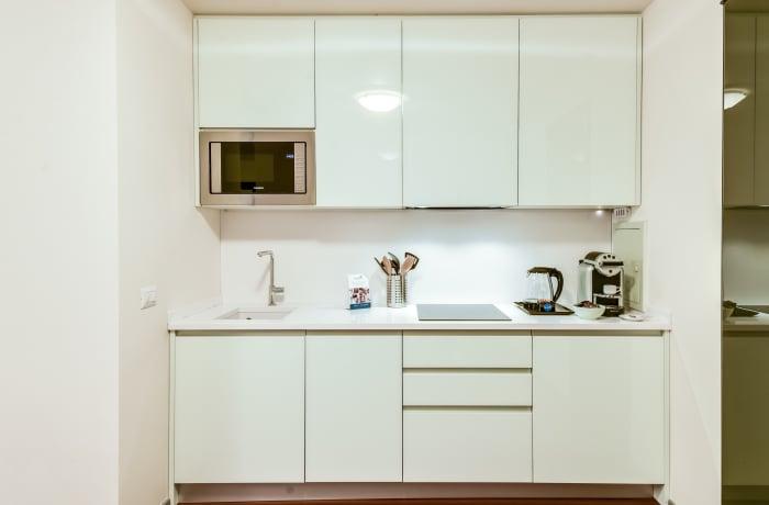 Apartment in Romagnosi, Duomo - 7