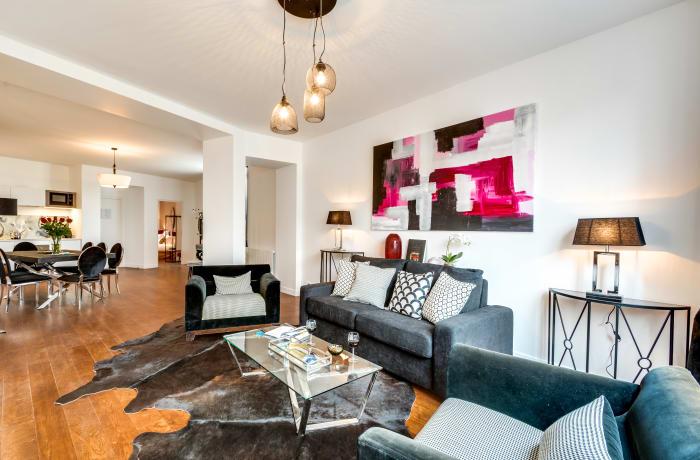 Apartment in Ravignan  I, Butte Montmartre (18e) - 1