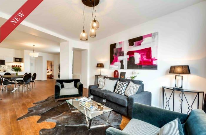 Apartment in Ravignan  I, Butte Montmartre (18e) - 2