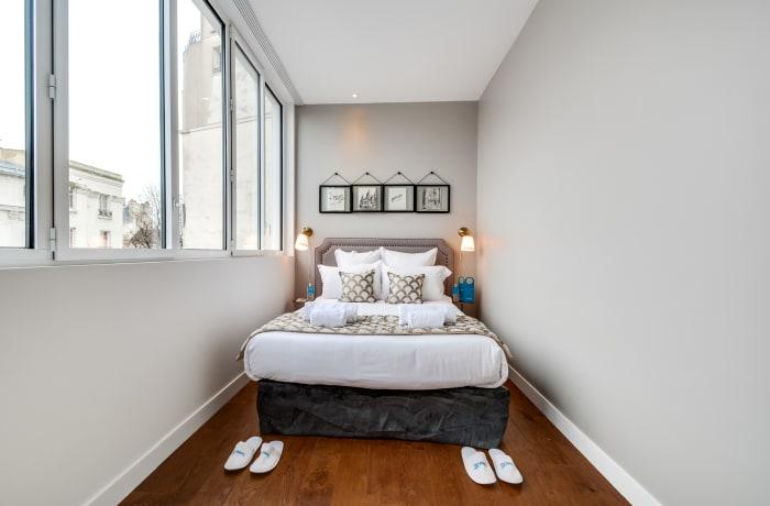 Apartment in Ravignan  I, Butte Montmartre (18e) - 12