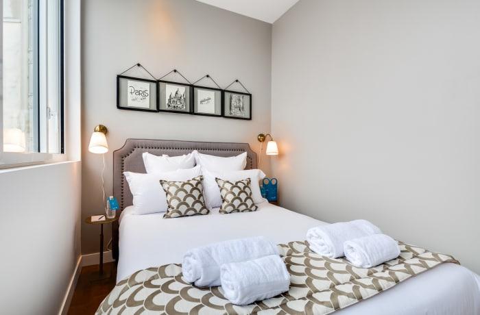 Apartment in Ravignan  I, Butte Montmartre (18e) - 13